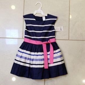 NWT 3T Carter's Dress